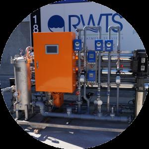 Water Treatment Solutions, Water Treatment Solutions