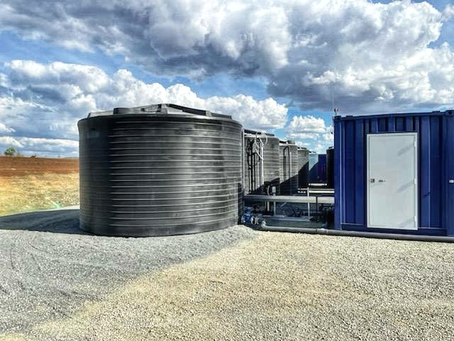 water treatment hire, Water Treatment Hire