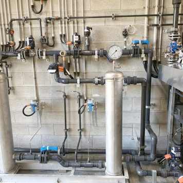 Seq water Linville water treatment services