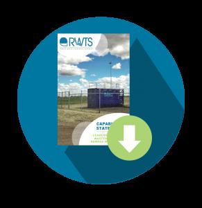 wastewater treatment, Capability