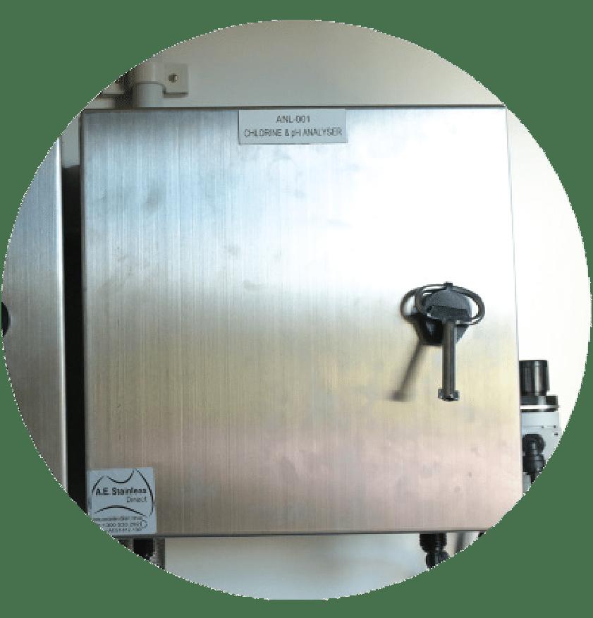 potable water storage, Waterbox | Potable water and wastewater storage solution