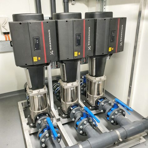 pump solutions