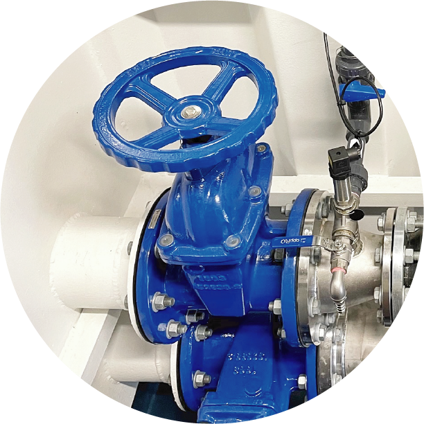 sewage treatment system, EcoFarmer | Wastewater Treatment System
